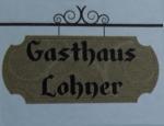 Logo Gasthaus Lohner