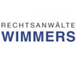 Logo Stefan Wimmers Rechtsanwälte