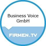 Logo Business Voice GmbH