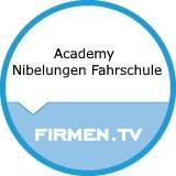 Logo Academy Nibelungen Fahrschule