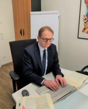 Anwaltskanzlei Wolfgang Polster