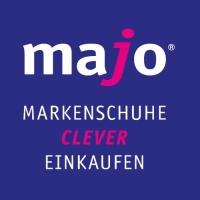 Logo majo Markenschuhe clever einkaufen  R. Majowski e. K.