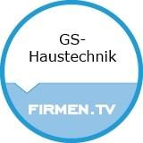 Logo GS-Haustechnik, Inh. Gökhan Sengüler