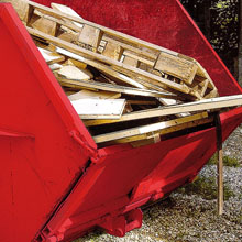 Fritsch Recycling & Entsorgung