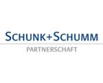 Logo Schunk und Schumm Partnerschaft