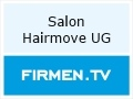 Logo Salon Hairmove UG