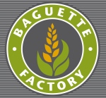 Logo Baguette Factory