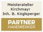 Logo Meisteratelier Kirchmayr Inh. Barbara Köglsperger