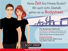 Bodystreet Freising
