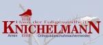 Logo Haus der Fußgesundheit  Armin Knichelmann