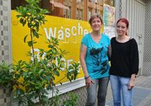 Wäscherei Raudenbusch