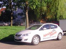 Fahrschule Zielsicher GmbH