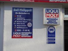 Ralf Philippeit KFZ-Meisterbetrieb