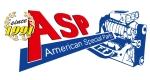 Logo American Special Parts  Gerhard Mitterhuber
