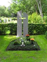 Sylvia Held Friedhofsgartenbau & Gartenpflege