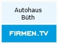 Logo Autohaus Büth
