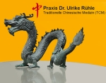 Logo Dr. med. Ulrike Rühle MSc of Science FÄ Allgemeinmedizin