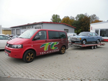 TC-Toplackierung GmbH