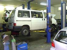 Radoslav Atanasov KfZ-Werkstatt