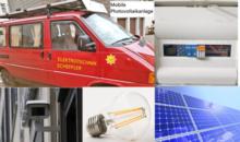 Elektrotechnik-Scheffler