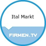 Logo Ital Markt  Im- & Export von ital. Feinkost und Weine