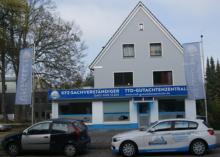 TTD Gutachtenzentrale GmbH