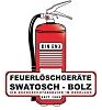 Logo Feuerlöschgeräte Swatosch-Bolz Inh. Christoph Bolz
