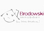 Logo Brodowski Immobilien GmbH RDM
