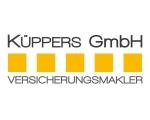 Logo Küppers Versicherungsmakler GmbH