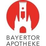 Logo Bayertor Apotheke e.K. Inhaberin Sarah Megele