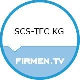 Logo SCS-TEC KG
