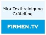 Logo Mira-Textilreinigung Gräfelfing