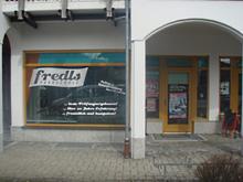 Fredl's Fahrschule Alfred Riegg