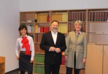 Anwaltskanzlei  Pintsch & Steigerwald-Weber