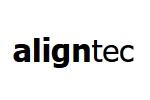 Logo aligntec – Ing.-Büro Twent