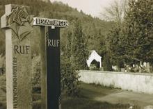Ruf Bernhard Bestattungen - Friedhofsgärtnerei