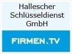 Logo Hallescher Schlüsseldienst GmbH