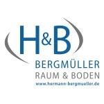 Logo H&B Bergmüller Raum & Boden