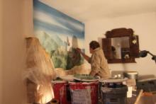 Malerbetrieb Josef Sappl jun.