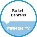 Logo Parkett Behrens