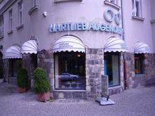 Hartlieb Augenoptik GbR