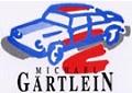 Logo Gärtlein Michael Autolackiererei