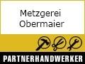 Logo Metzgerei Obermaier Peter Gillich