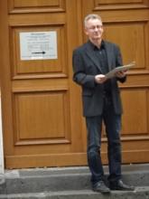 Rechtsanwalt  Hans-Christoph Friedmann