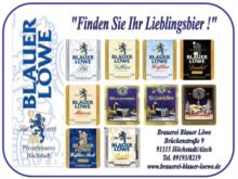 Brauerei Blauer Löwe  Gemeiner GmbH