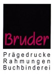 Logo Buchbinderei Meinrad Bruder