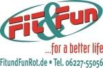 Logo Fit & Fun