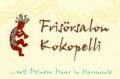 Logo Frisörsalon Kokopelli