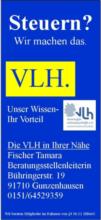 Büro- und Buchungsservice Fischer UG (haftungsbeschränkt)