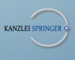 Logo Rechtsanwältin  Elke Springer